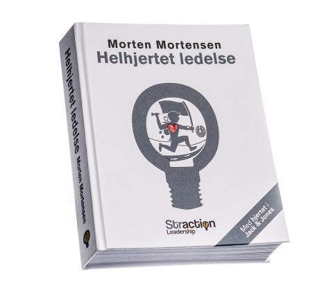 Straction Leadership (Danish)